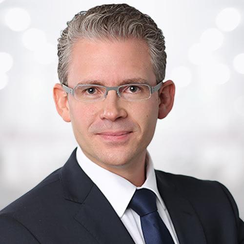 Mario Steinrücken